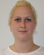Rebecka Elveberg